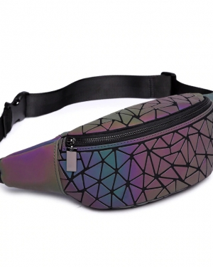 Luminous Waist Bag